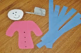 johnny appleseed craft for kids u0026 preschool