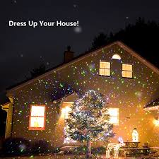 christmas projection lights the best laser light projectors of 2018 reviews buyers guide