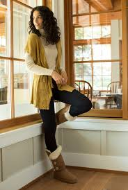 ugg boots sale bailey button triplet layer up for fall and keep your and toasty in the