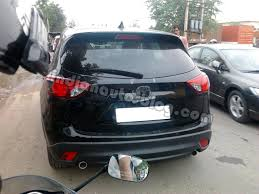 mazda moto another mazda cx 5 suv mule spotted in india