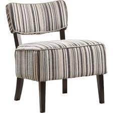 Striped Slipper Chair Striped Accent Chairs You U0027ll Love Wayfair