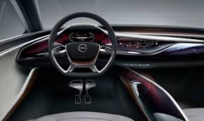 opel astra interior 2017 monza concept signals new design direction for opel vauxhall sae