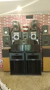 pioneer 2 1 home theater system everything i have audiokarma home audio stereo discussion forums