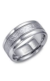 mens wedding band metals torque men s wedding band cw003mw9