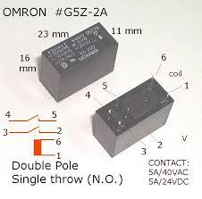 relay omron g5z 2a jpg