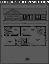 100 easy house floor plans small easy to build house plans