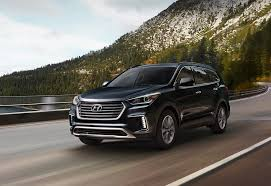 suv of hyundai hyundai cars sedans suvs compacts and luxury hyundai