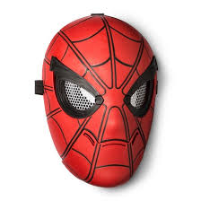 marvel spider man homecoming spider sight mask target