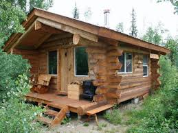 Small Mountain Cabin Floor Plans by A Frame Log Cabin House Plans