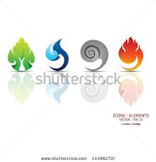 earth wind fire water stock images royalty free images u0026 vectors