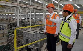 chinese companies opening plants in u s the spokesman review