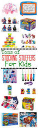 huge stocking stuffer ideas list crazy little projects