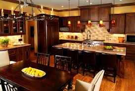 country style homes interior an country style home traditional kitchen nashville