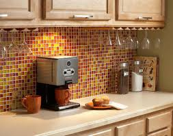 Outdoor Cabinets And Countertops Covering Kitchen Tile Backsplash Black Cabinets Walnut Countertop