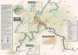 Map Of Wv Morgantown Biking U0026 Walking Trails Morgantown Wv