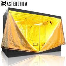 chambre de culture hydroponique mastergrow 300x150x200 cm intérieur hydroponique élèvent la tente