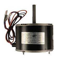 1 6 hp 825 rpm condenser fan motor 11x75 motor fan 1 6 hp 825 rpm 208 230 60 1