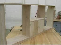Building A Wood Desk by How To Build A Wooden Bookshelf Building A Bookcase Laying Out