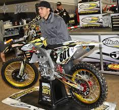 joe gibbs racing motocross huntington arenacross swvoffroad