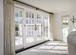 Patio Doors Vs French Doors by Patio Decor Curved Doors For Patio Decoration With Sliding Patio