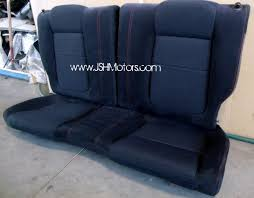 Integra Type R Interior For Sale Jdm Dc2 Type R Rear Seats 94 01