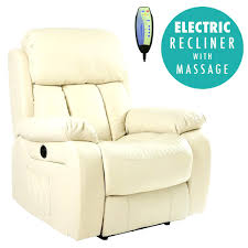 Electric Reclining Armchair Leather Electric Rise And Recline Chairs Furniture Design 59