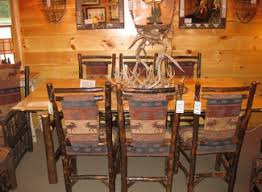 Hickory Dining Room Chairs by Chairs U0026 Stools Owls Head Rustics