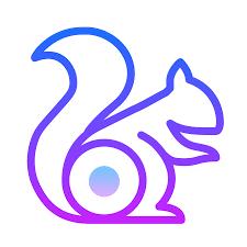 Uc Browser Icona Uc Browser Gratuito Png E Vettoriale