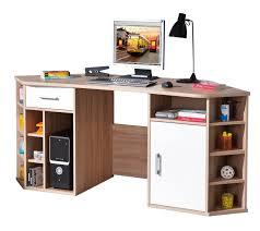 meuble bureau ordinateur meuble bureau d angle top meuble bureau et ordinateur pas cher but