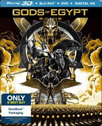 home theater egypt gods of egypt 3d blu ray