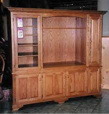 solid wood entertainment cabinet custom made entertainment units lloyd s furniture gallery schomberg