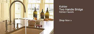 bridge faucets for kitchen kohler kitchen faucets kohler kitchen faucet kohler kitchen