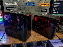 Best Cooler Master Cabinet Cooler Master At Computex 2017 It U0027s All About Design Rgb And