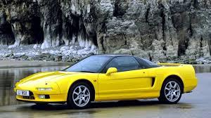Acura Nsx 1991 Specs Honda Nsx Uk Spec Na1 U00271990 U20132001 Youtube