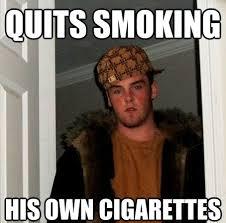 Smoking Memes - quit smoking 50 best funny memes