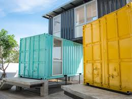 our story stackhouse container homes