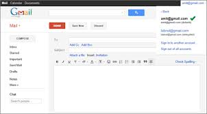Gmail Login Mail How To Log In To Gmail Accounts Automatically