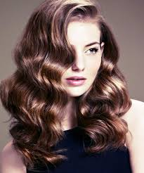 curl in front of hair pic how to curl hair like a pro