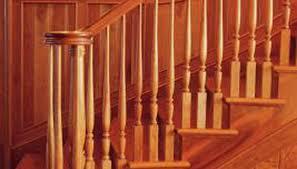 Handrail Rosette How To Tighten Stair Rails Homesteady