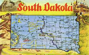 Time Zone Map South Dakota by Grand Cayman Map Learn More About Our Cartoon Maps Read 25 Best