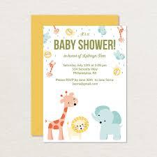 printable baby shower cards raining babies printable baby shower invitation u2013 printable