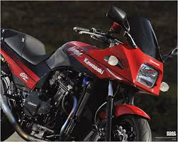 kawasaki gpz900r ninja motorcycles catalog with specifications