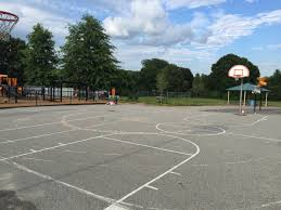outdoor basketball court 4 things you need to to play outdoor
