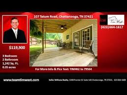2 Bedroom Houses For Rent In Chattanooga Tn 3 Bedroom House For Sale With Storage Shed In Chattanooga Tn