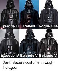Vader Meme - episode iii rebels rogue one episode iv episode v episode vi darth
