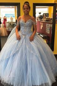baby blue quinceanera dresses quinceanera dresses by sunnybridalcouture on luulla