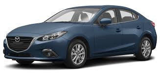 mazda sedan models list amazon com 2016 mazda 3 reviews images and specs vehicles