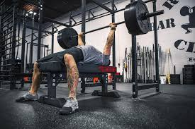 Most Weight Ever Benched Monster Utility Bench Weightlifting Rogue Fitness
