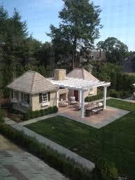 pool house u0026 pergola fine homebuilding