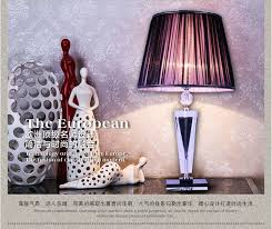 Buy Table Lamps Online Buy Wholesale Purple Table Lamp From China Purple Table